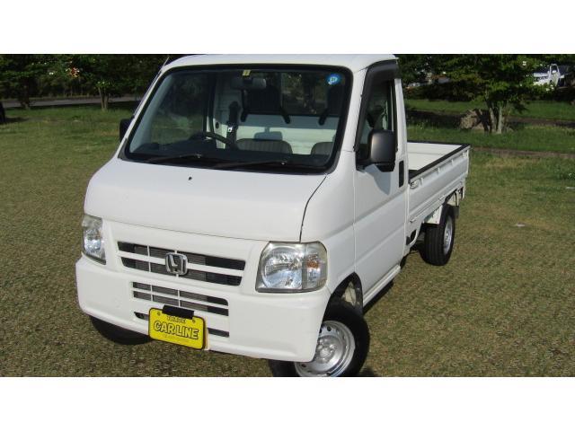 「ホンダ」「アクティトラック」「トラック」「長崎県」の中古車5
