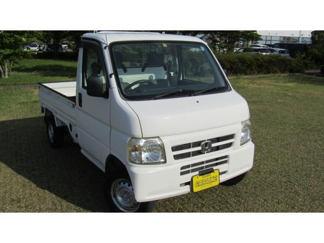「ホンダ」「アクティトラック」「トラック」「長崎県」の中古車7