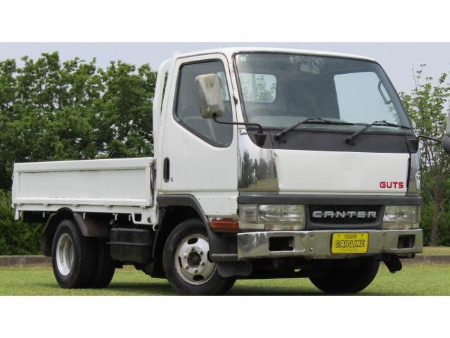 「その他」「キャンターガッツ」「トラック」「長崎県」の中古車10