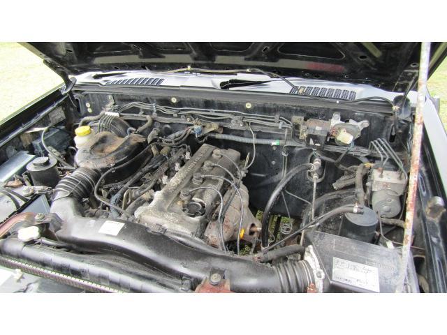 「日産」「ダットサン」「SUV・クロカン」「長崎県」の中古車5