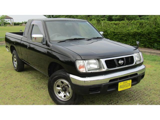 「日産」「ダットサン」「SUV・クロカン」「長崎県」の中古車8