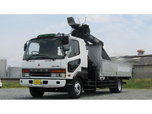 「その他」「ファイター」「トラック」「長崎県」の中古車2