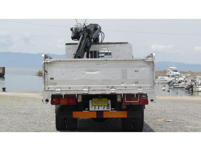 「その他」「ファイター」「トラック」「長崎県」の中古車9