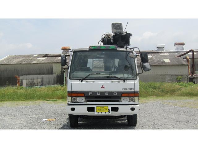 「その他」「ファイター」「トラック」「長崎県」の中古車12