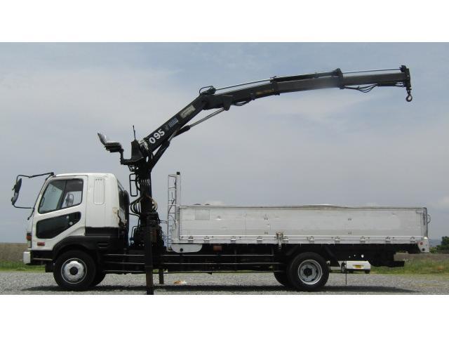 「その他」「ファイター」「トラック」「長崎県」の中古車13
