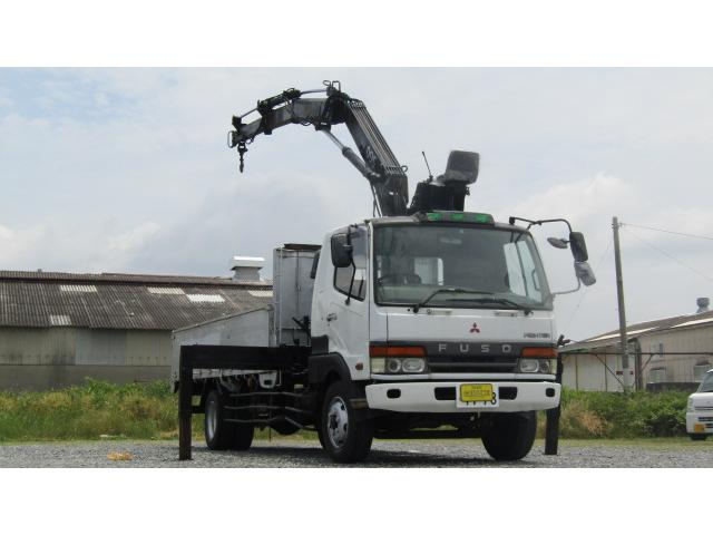 「その他」「ファイター」「トラック」「長崎県」の中古車18