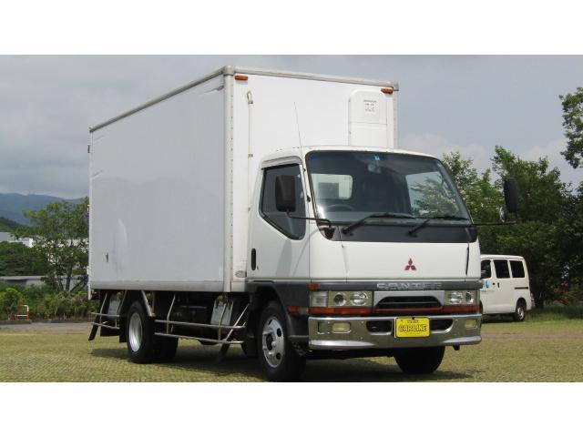 「その他」「キャンター」「トラック」「長崎県」の中古車10