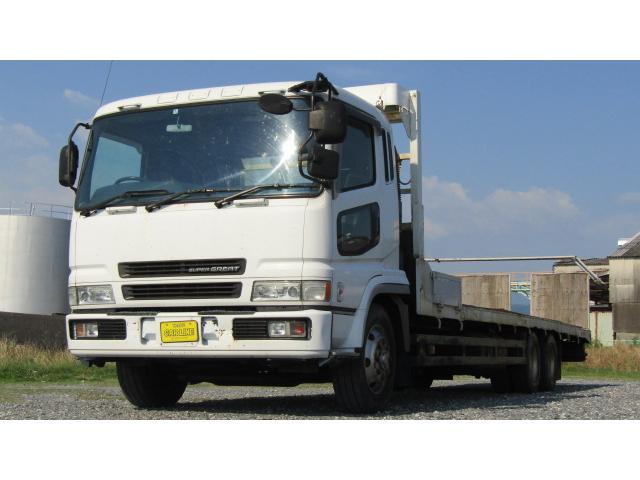 「その他」「スーパーグレート」「トラック」「長崎県」の中古車6
