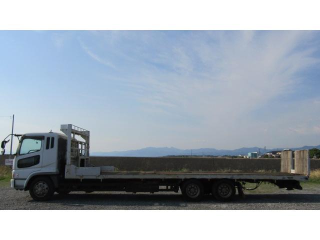 「その他」「スーパーグレート」「トラック」「長崎県」の中古車7