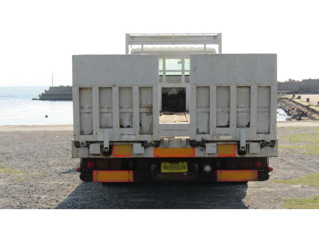「その他」「スーパーグレート」「トラック」「長崎県」の中古車9
