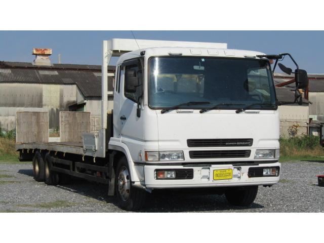 「その他」「スーパーグレート」「トラック」「長崎県」の中古車12