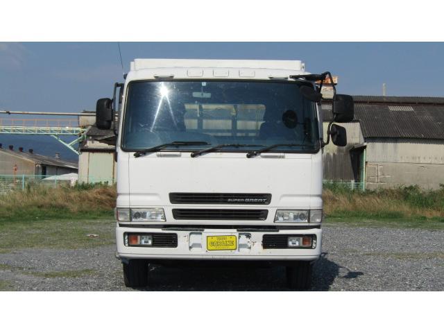 「その他」「スーパーグレート」「トラック」「長崎県」の中古車13