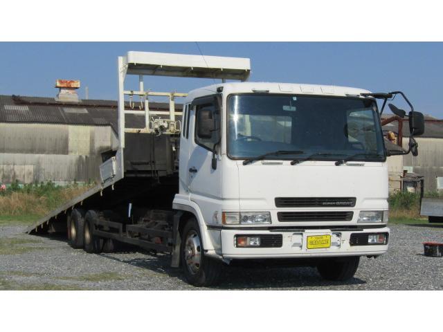 「その他」「スーパーグレート」「トラック」「長崎県」の中古車19