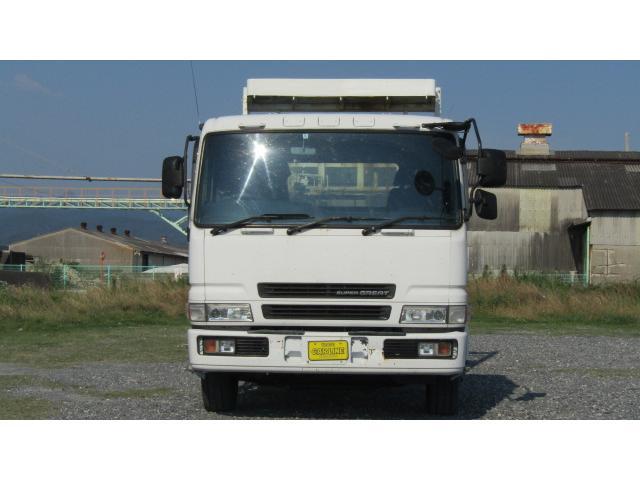 「その他」「スーパーグレート」「トラック」「長崎県」の中古車20