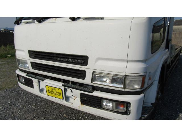 「その他」「スーパーグレート」「トラック」「長崎県」の中古車65