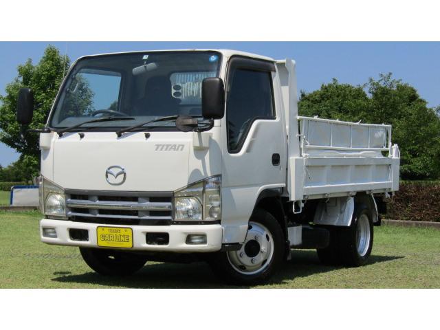 「マツダ」「タイタントラック」「トラック」「長崎県」の中古車4