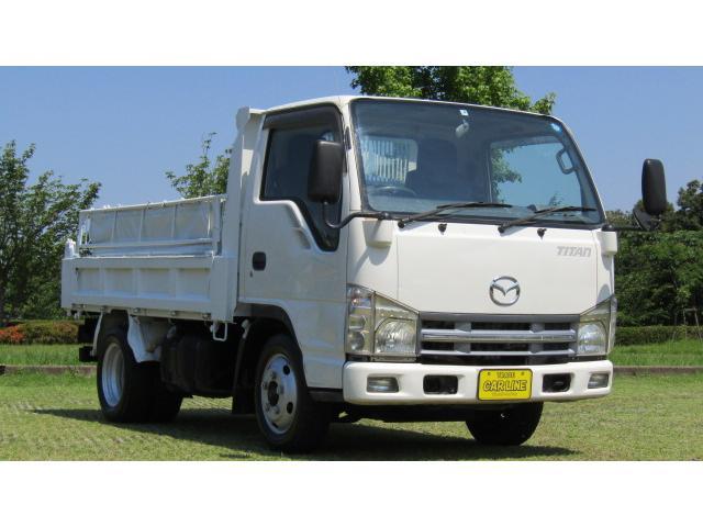 「マツダ」「タイタントラック」「トラック」「長崎県」の中古車10