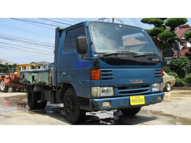 「マツダ」「タイタントラック」「トラック」「長崎県」の中古車12