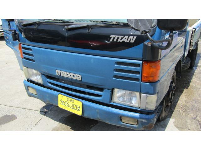 「マツダ」「タイタントラック」「トラック」「長崎県」の中古車49