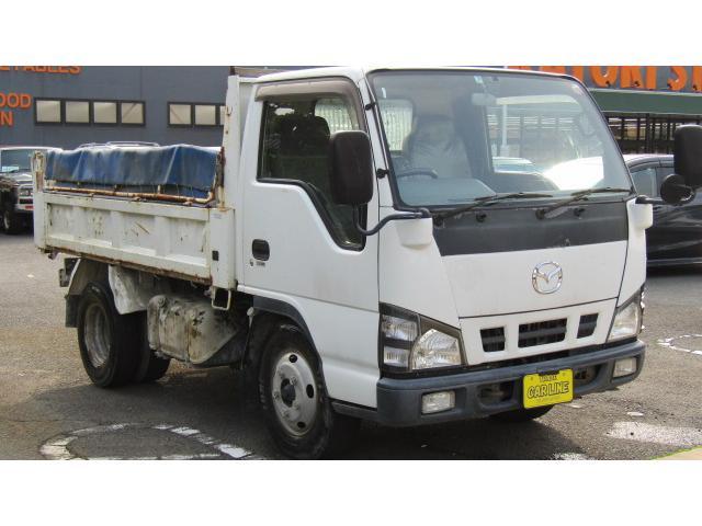 「マツダ」「タイタントラック」「トラック」「長崎県」の中古車5