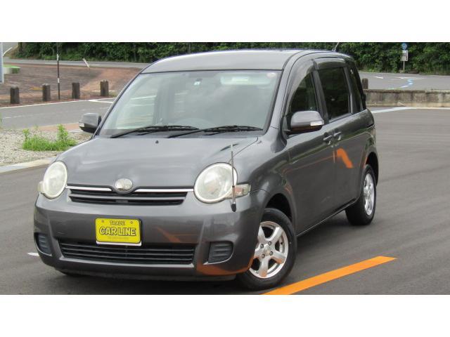 「トヨタ」「シエンタ」「ミニバン・ワンボックス」「長崎県」の中古車5
