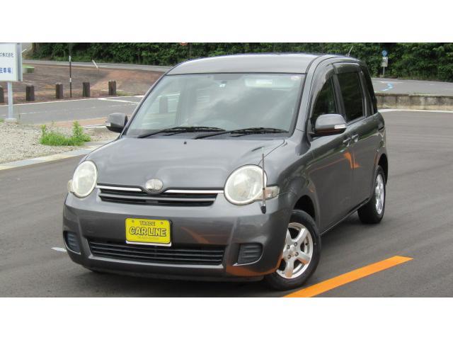 「トヨタ」「シエンタ」「ミニバン・ワンボックス」「長崎県」の中古車6