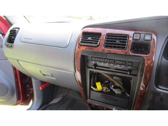 「トヨタ」「ハイラックスサーフ」「SUV・クロカン」「長崎県」の中古車22
