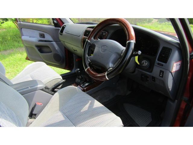 「トヨタ」「ハイラックスサーフ」「SUV・クロカン」「長崎県」の中古車39