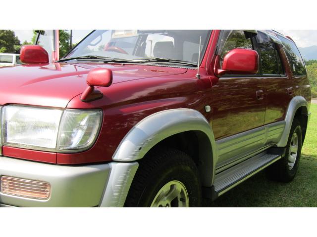「トヨタ」「ハイラックスサーフ」「SUV・クロカン」「長崎県」の中古車55