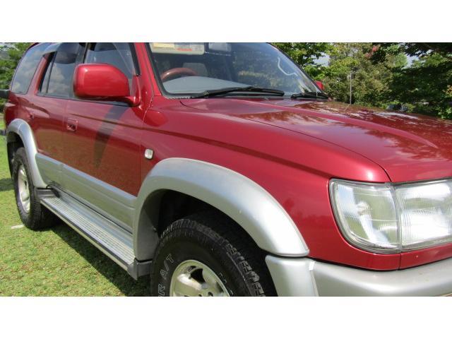 「トヨタ」「ハイラックスサーフ」「SUV・クロカン」「長崎県」の中古車56