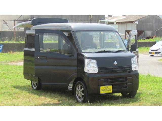 「スズキ」「エブリイ」「コンパクトカー」「長崎県」の中古車15