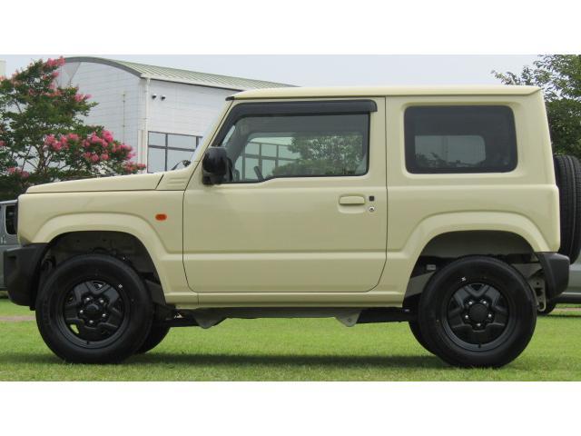 「スズキ」「ジムニー」「コンパクトカー」「長崎県」の中古車15