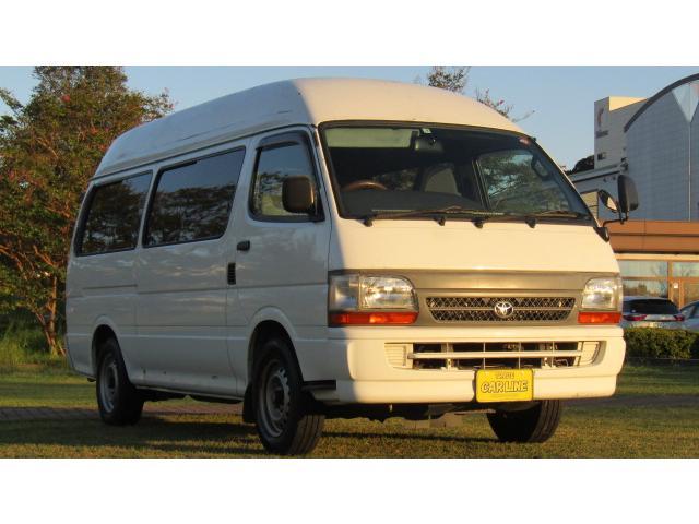 「トヨタ」「ハイエース」「その他」「長崎県」の中古車18