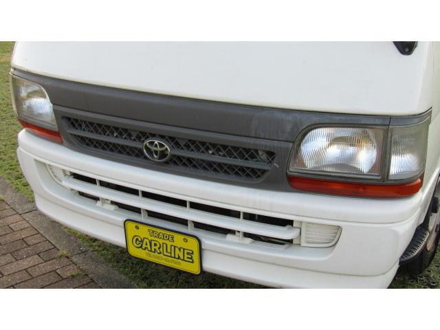 「トヨタ」「ハイエース」「その他」「長崎県」の中古車34