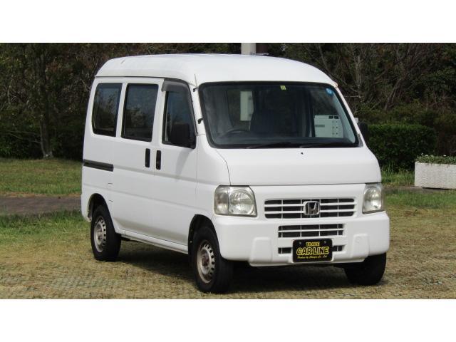 「ホンダ」「アクティバン」「軽自動車」「長崎県」の中古車7