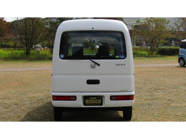 「ホンダ」「アクティバン」「軽自動車」「長崎県」の中古車10