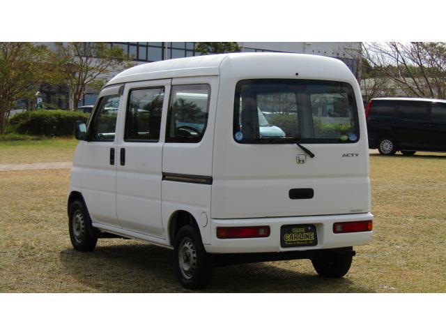 「ホンダ」「アクティバン」「軽自動車」「長崎県」の中古車11