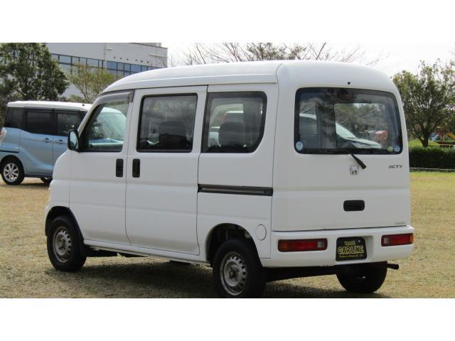 「ホンダ」「アクティバン」「軽自動車」「長崎県」の中古車12