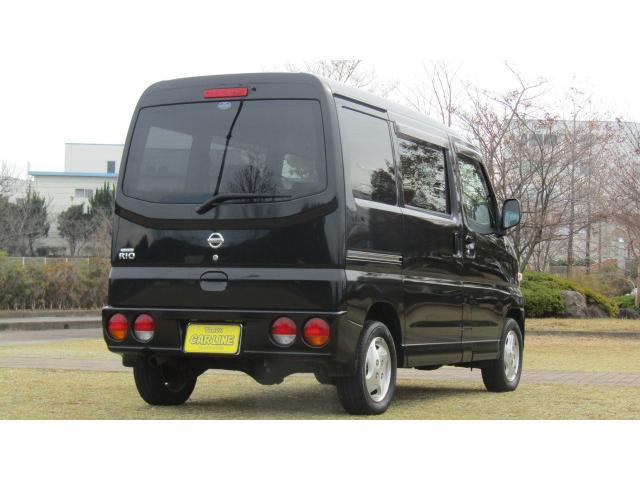 「日産」「クリッパーリオ」「コンパクトカー」「長崎県」の中古車8
