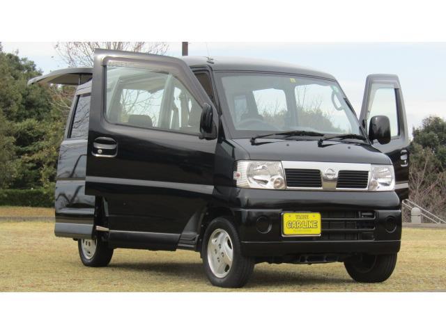 「日産」「クリッパーリオ」「コンパクトカー」「長崎県」の中古車18