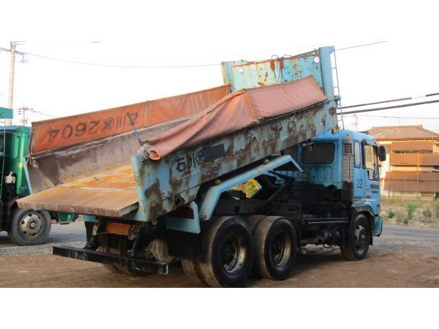 「その他」「プロフィア」「トラック」「長崎県」の中古車2