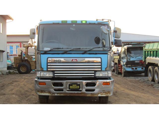 「その他」「プロフィア」「トラック」「長崎県」の中古車10