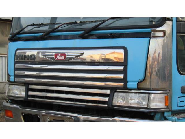 「その他」「プロフィア」「トラック」「長崎県」の中古車23