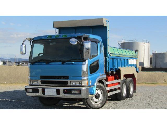 「その他」「スーパーグレート」「トラック」「長崎県」の中古車8