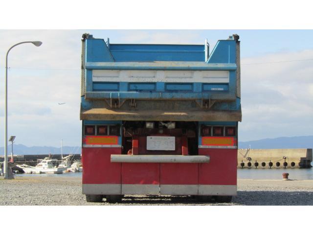 「その他」「スーパーグレート」「トラック」「長崎県」の中古車11