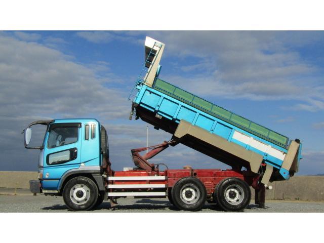 「その他」「スーパーグレート」「トラック」「長崎県」の中古車16