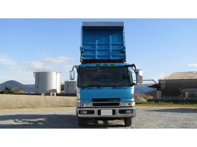 「その他」「スーパーグレート」「トラック」「長崎県」の中古車21