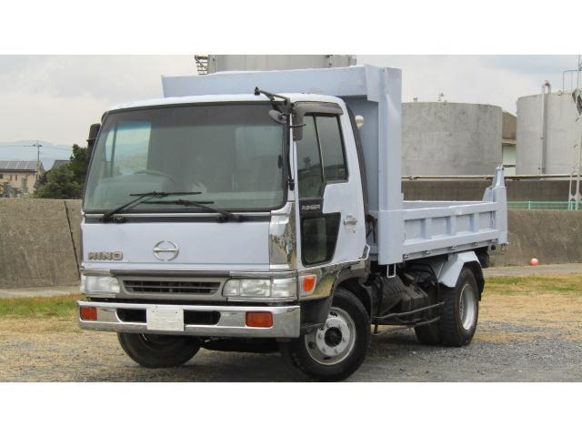 「その他」「レンジャー」「トラック」「長崎県」の中古車6