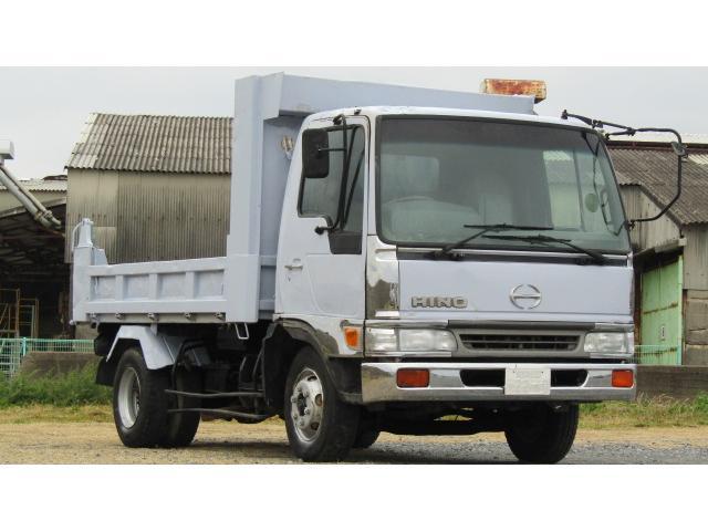 「その他」「レンジャー」「トラック」「長崎県」の中古車10