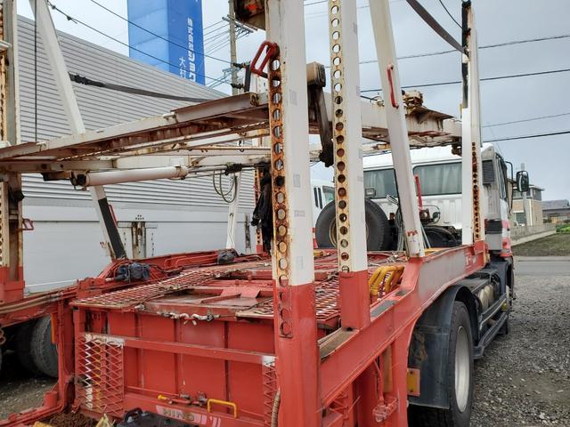 「その他」「プロフィア」「トラック」「長崎県」の中古車3
